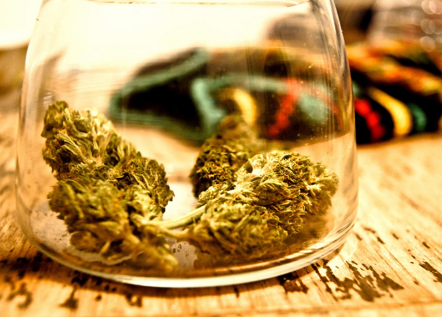 Marijuana May Be 'More Effective Than Adderall At Treating ADHD'