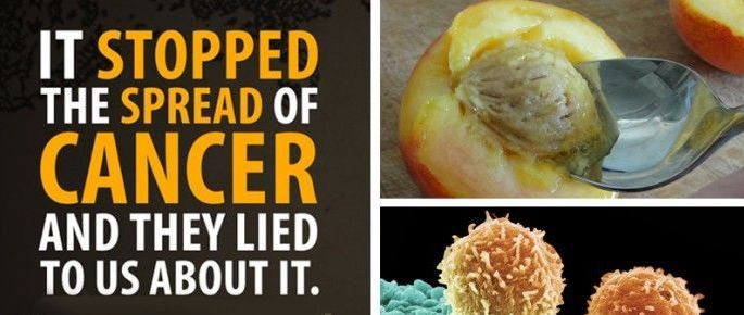Big Pharma Cancer-Cure Cover-Up EXPOSED: How They Hid a Powerful Anti-Cancer Vitamin