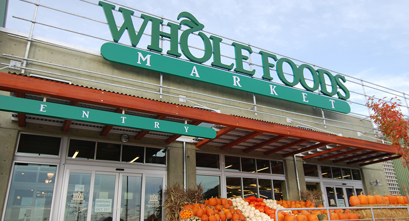 Whole Foods Joins Monsanto Try to Kill GMO Labeling in America Learn