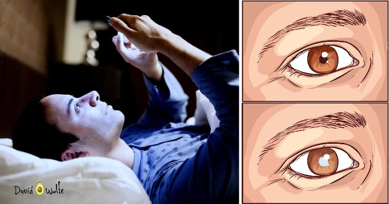 3 Serious Reasons Why You Need to STOP Using Your Smartphone at Night!