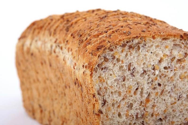 Flourless Bread (Recipe)