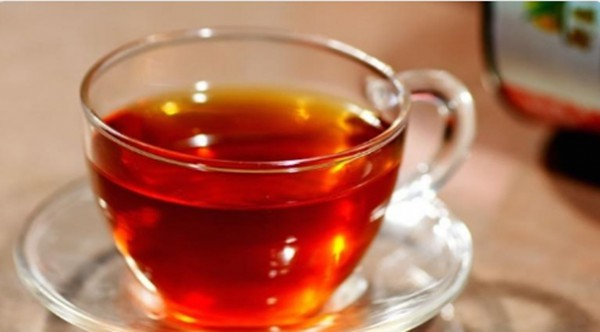 This Red Tea Kills Bacteria In The Bladder And Stops Infections Almost Instantly