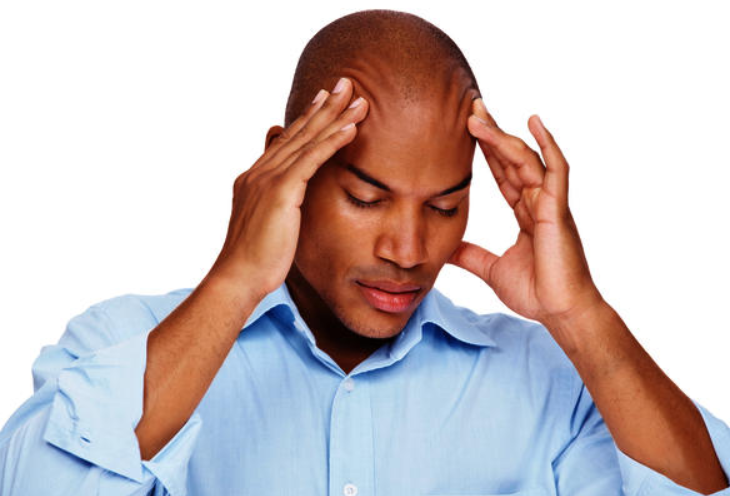 12 Common Causes of Headache Behind Left Eye