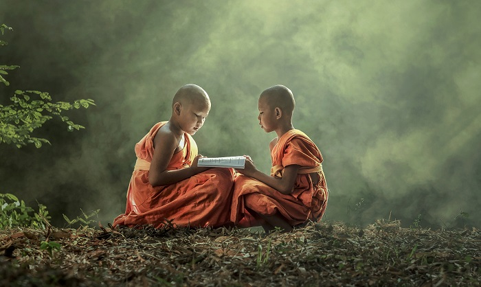 4 Buddhist Monks Habits That Are Hard to Adopt But Will Change Your Life Forever