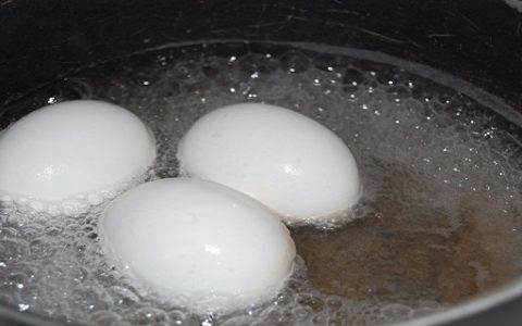 All It Takes Is One Boiled Egg to Control Sugar in The Blood