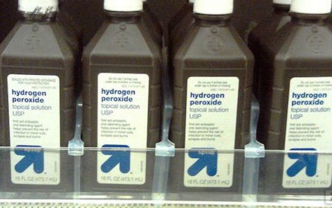Hydrogen Peroxide and Cancer This is What You Must know!