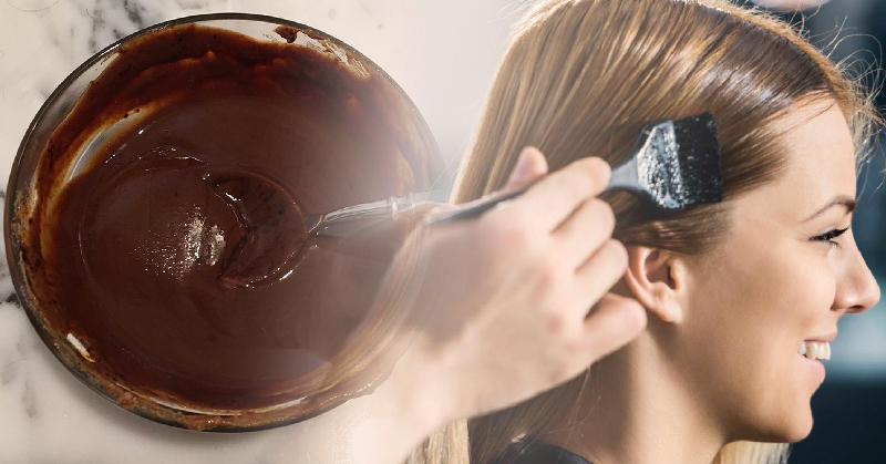 Dye your hair naturally: these recipes will make your hair perfect!