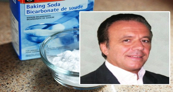 An Italian Doctor Shocked The World Cancer Is A Fungus That Can Be Treated With Baking Soda! (VIDEO)